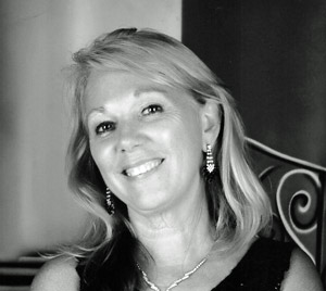 Nancy Crouch. (PCAF)