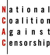 national coalition against censorship logo