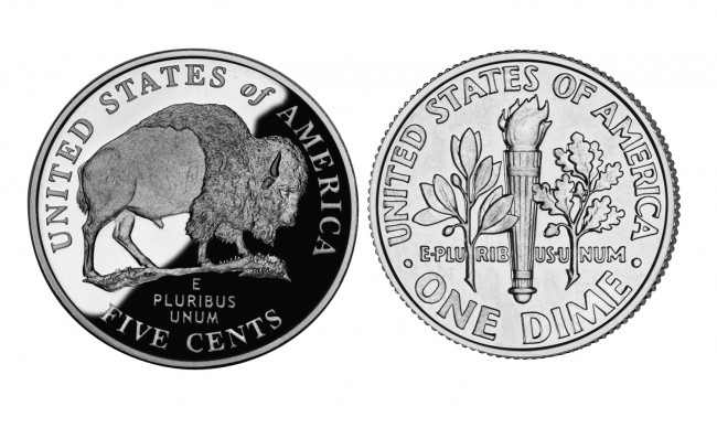 nickels and dimes us budget deficit