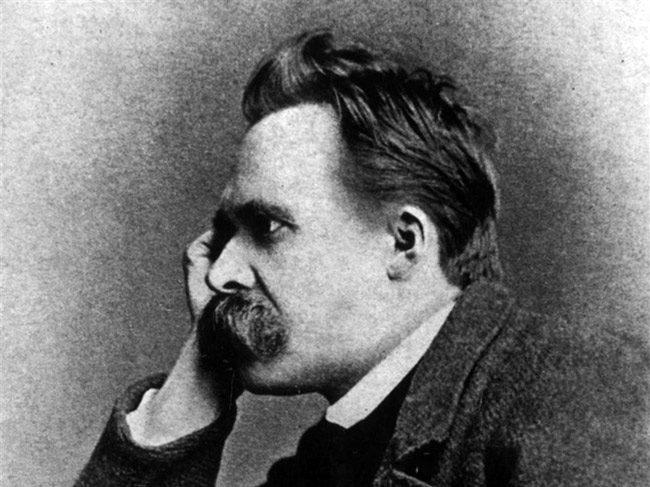 Friedrich Nietzsche birthday