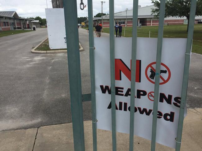 gun law challenge