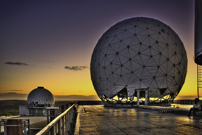 The NSA's listening posts mushroom across the globe. (SnaPsi)