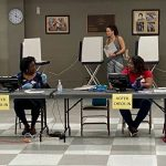 Felon voting in Florida remains a labyrinth. (NSF)