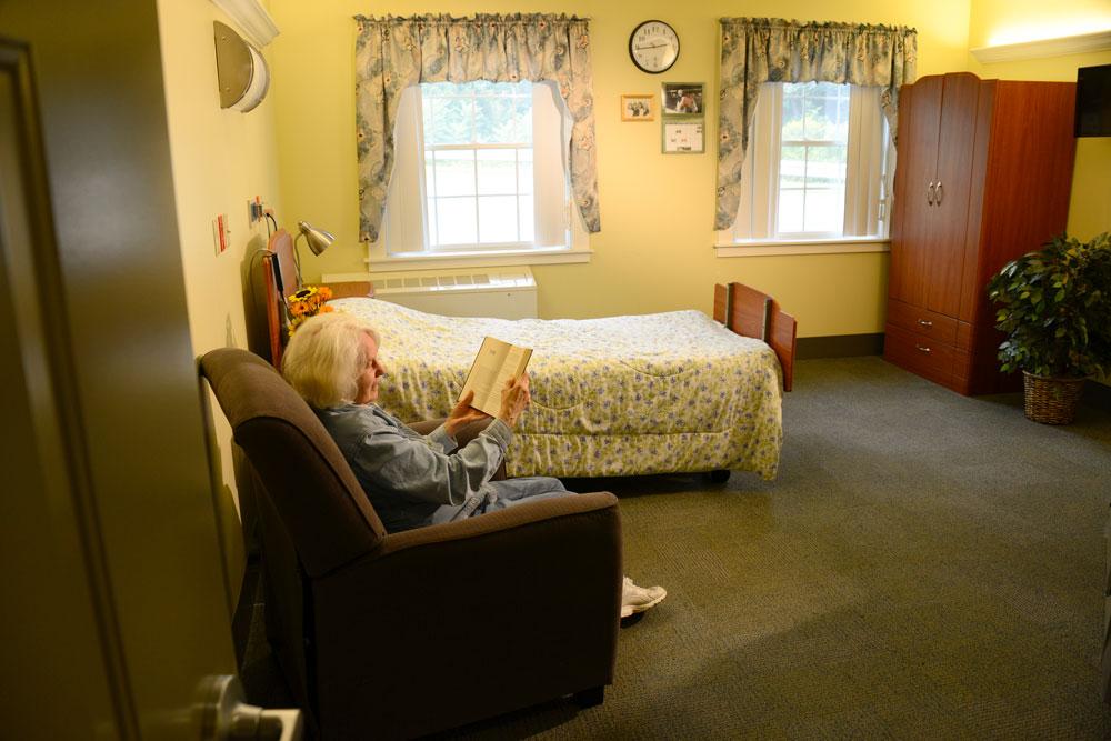 nursing home guidelines