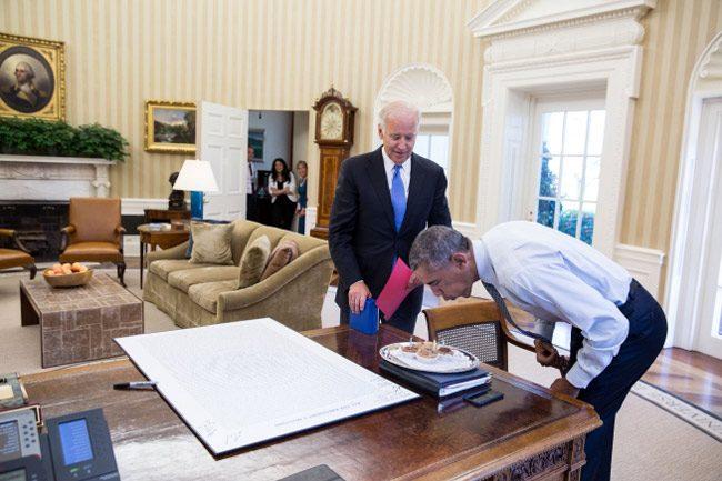 obama economy nancy smith