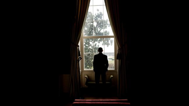 barack obama and thomas jefferson east room white house