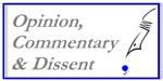 flaglerlive commentary, opinion dissent