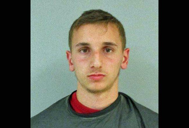 Owen Parker. lewd lascivious charges