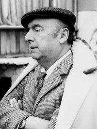 pablo neruda clenched soul