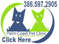 palm coast pet clinic veterinarians