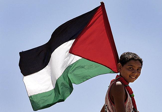 palestinian statehood israel