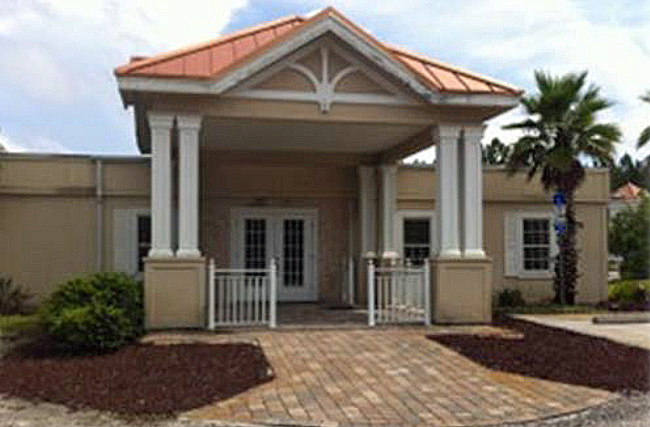 The first phase of the Palm Coast Arts Foundation's construction at Town Center would see a performance pavilion and a small venue for meetings and special events.