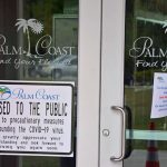 palm coast city hall coronavirus