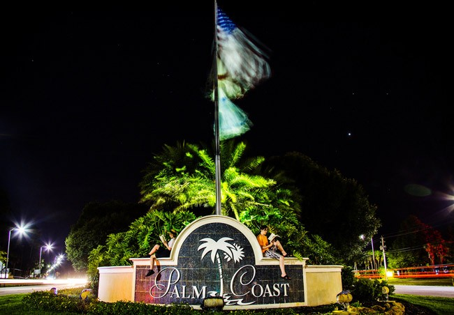 palm coast photo contest first place