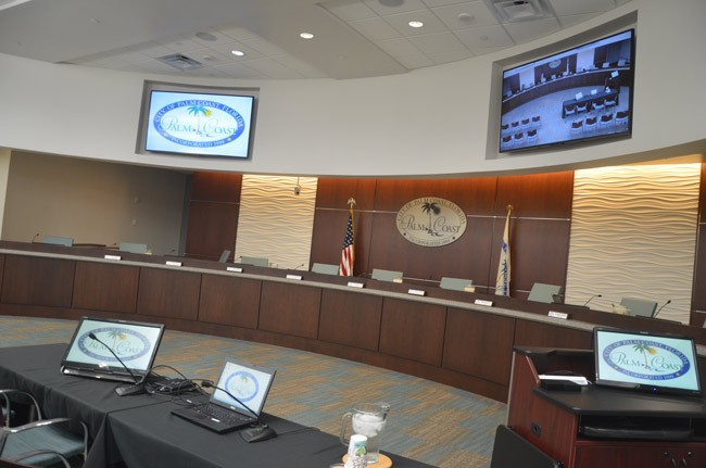 public participation palm coast city council