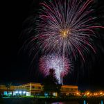 palm coast fireworks