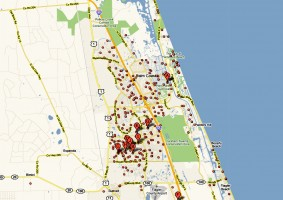 palm coast foreclosures
