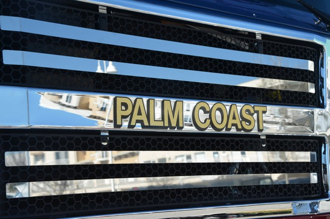 palm coast citizens survey