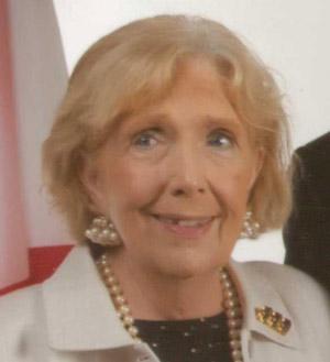 Patricia P. Sullivan.