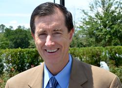 Patrick johnson flagler county health department administrator