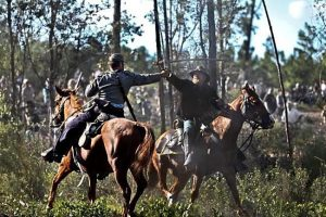 florida agricultural museum civil war reenactments pellicer creek
