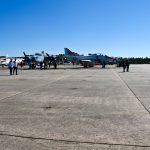 Pensacola Navy Air Station. (Rian Castillo)