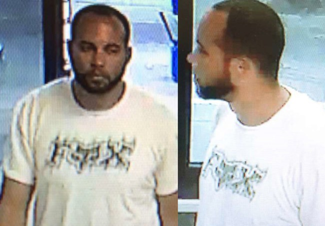 person of interest flagler beach police