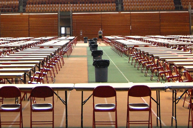 Ready for another test? ( Mark H. Anbinder)