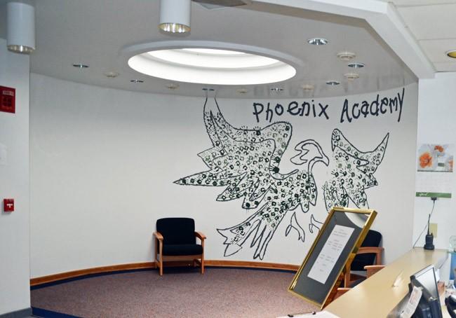 phoenix academy open house
