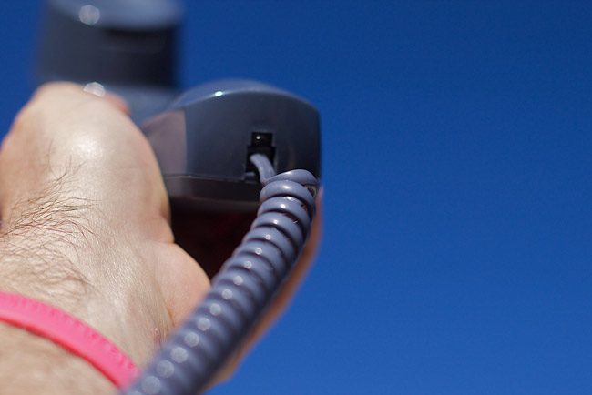 phone scams impersonating law enforcement officer