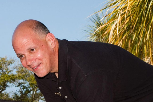 Pinellas County Sheriff Bob Gualtieri open carry florida