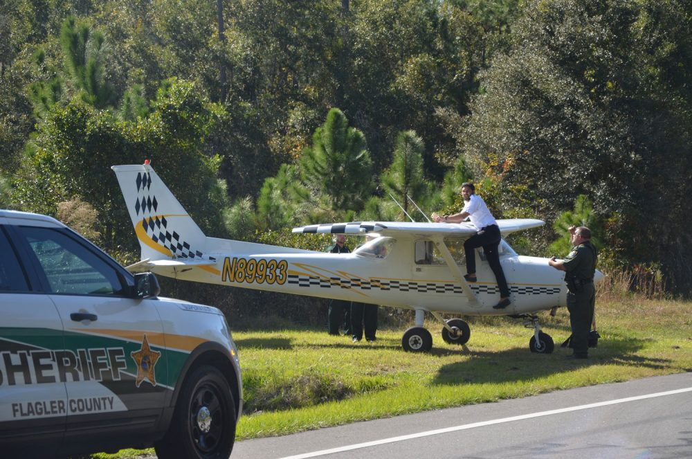 sunrise aviation crash