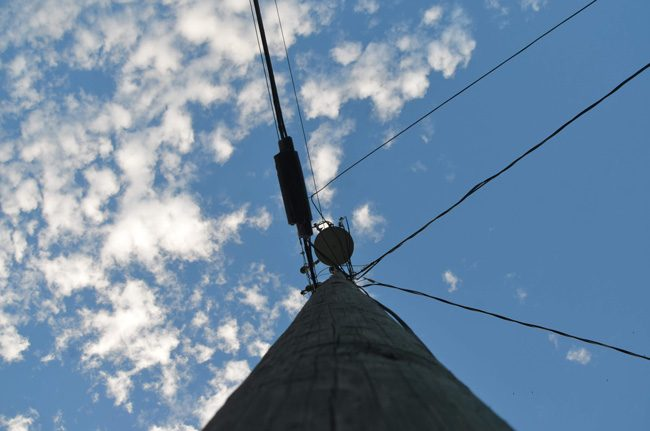FPL and AT&T Battle Over Use of Utility Poles | FlaglerLive