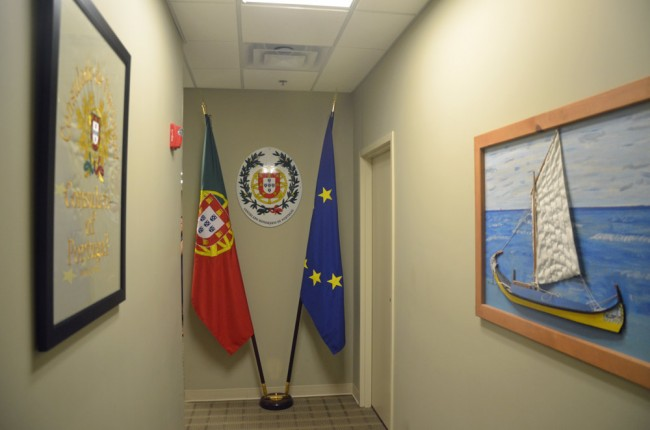 portuguese consulate palm coast