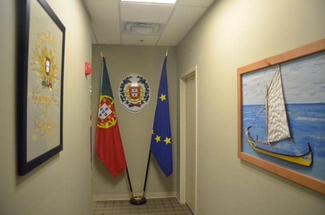 portuguese consulate palm coast