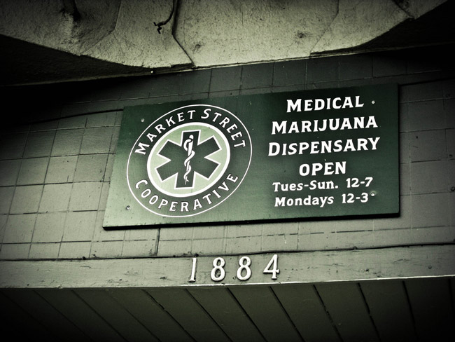 pot dispensaries