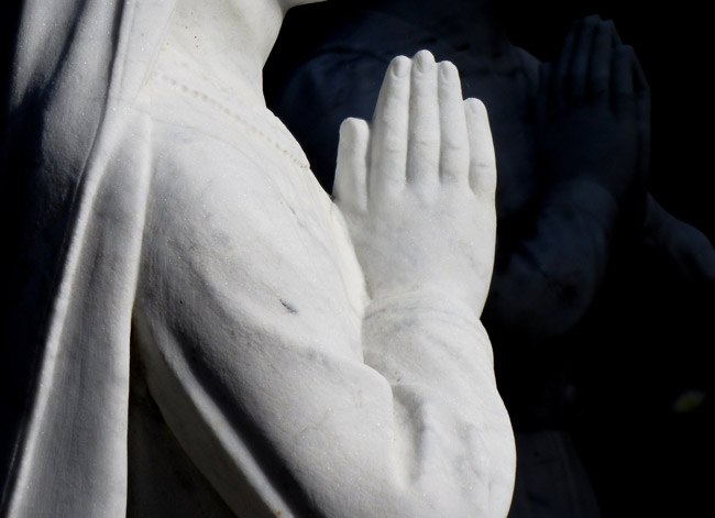 Whose God? Whose Christianity? (Len Matthews)