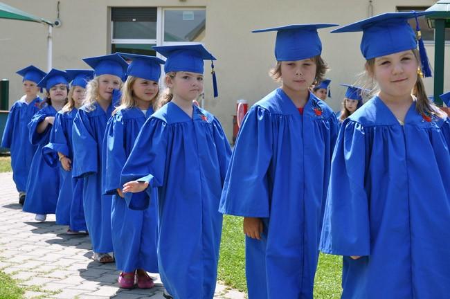pre-k graduations florida