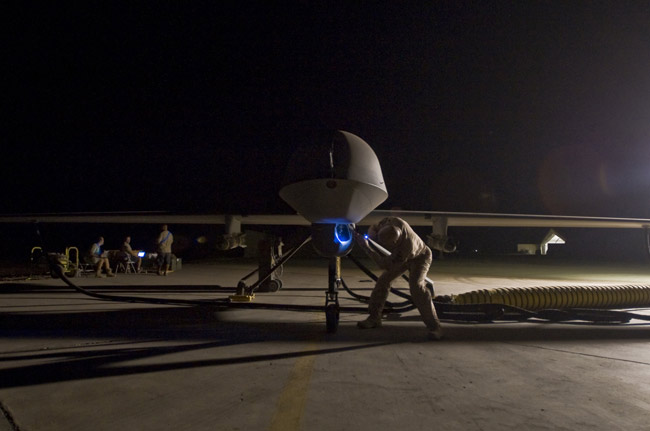 predaror drones obama administration assassinations