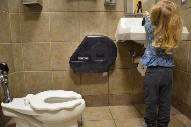 transgender bathrooms palm coast
