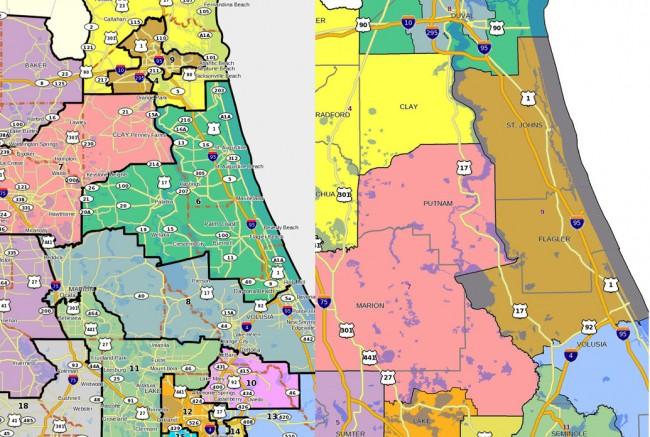 senate district boundaries