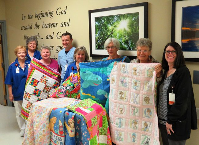 quilts adventhealth