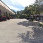 The RaceTrac gas station and convenience store on Palm Coast Parkway. (Google)