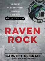 raven rock continuation of covernment COG Garrett Graff