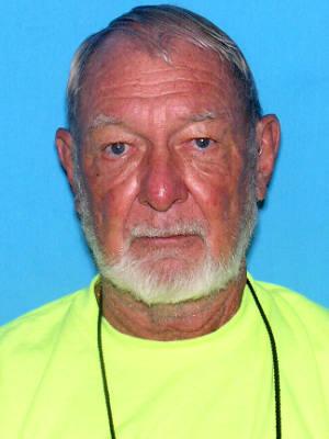 Raymond Miller of Palm Coast.