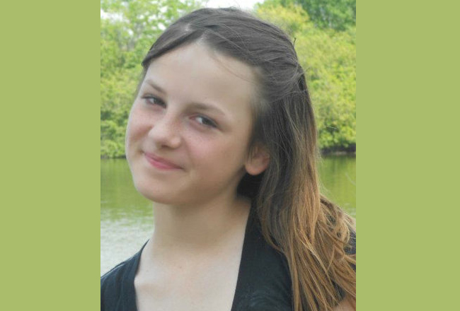 Rebecca Segwick, 12, killed herself after reportedly being bullied for months by middle school classmates.