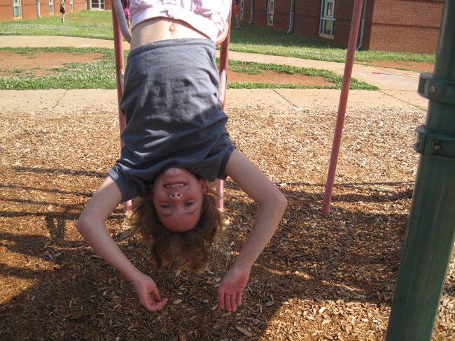 More time to hang. (Heather Temske)