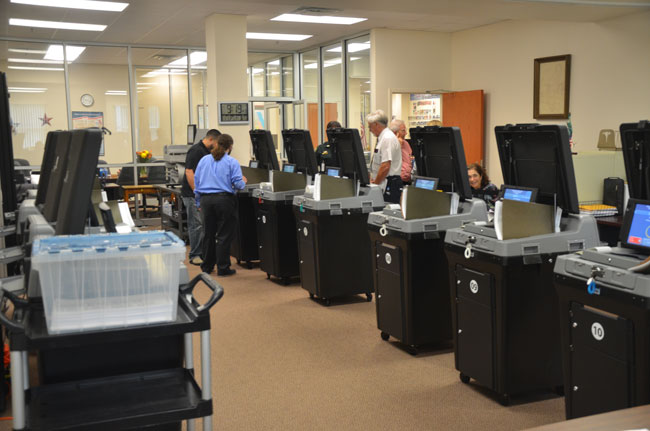 flagler recount