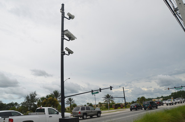 Red-light cameras still legal, Florida Supreme Court rules