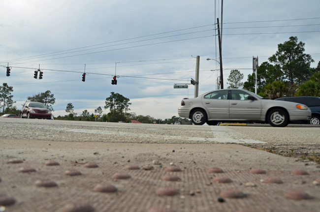 red light cameras ats florida palm coast